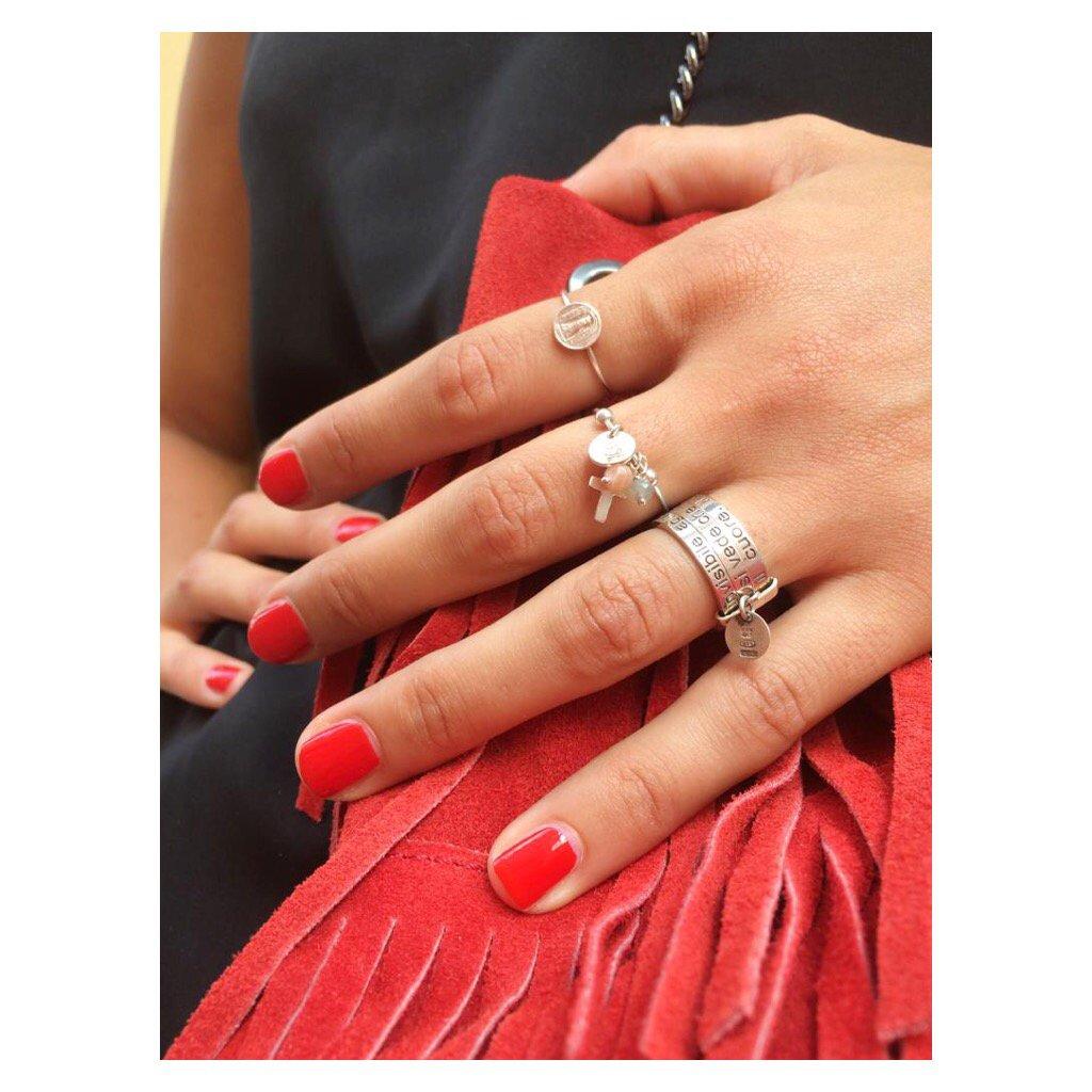 Image of Nadì rings