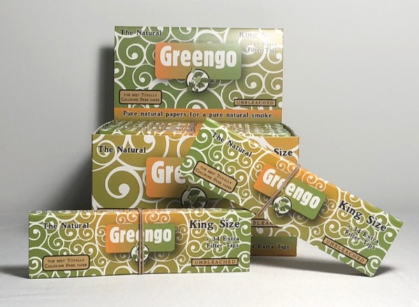 Image of Greengo Rolling Papers 2-1