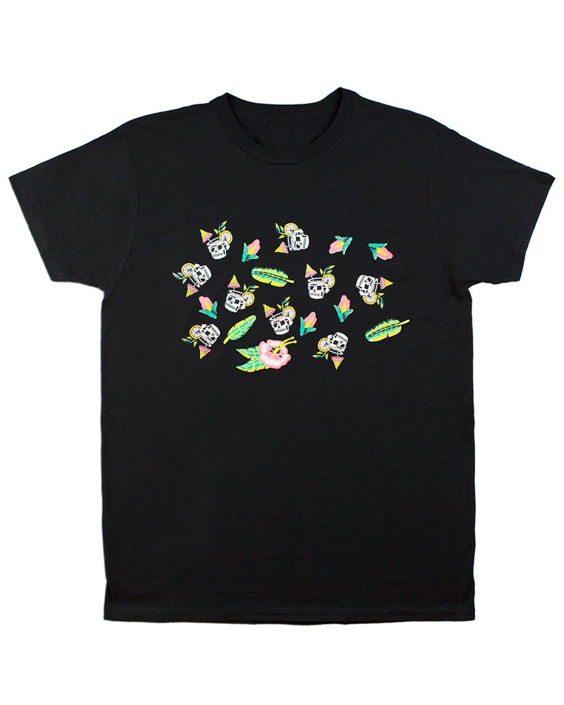 Image of Double Jungle Boogie T-Shirt