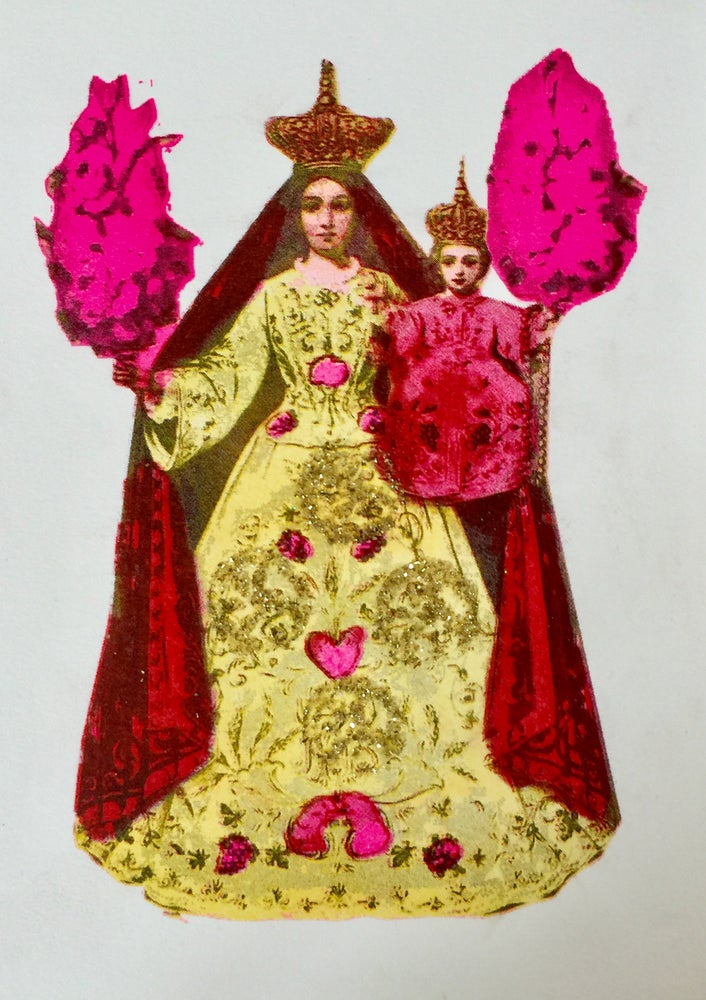 Image of VIRGIN & BABY