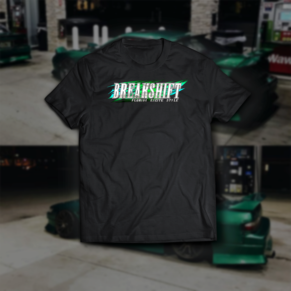 Image of Final Excite Shirt
