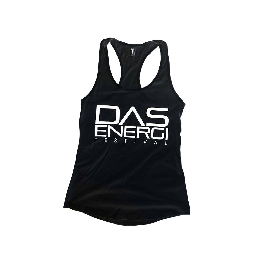 Image of Women's Das Energi Tanks