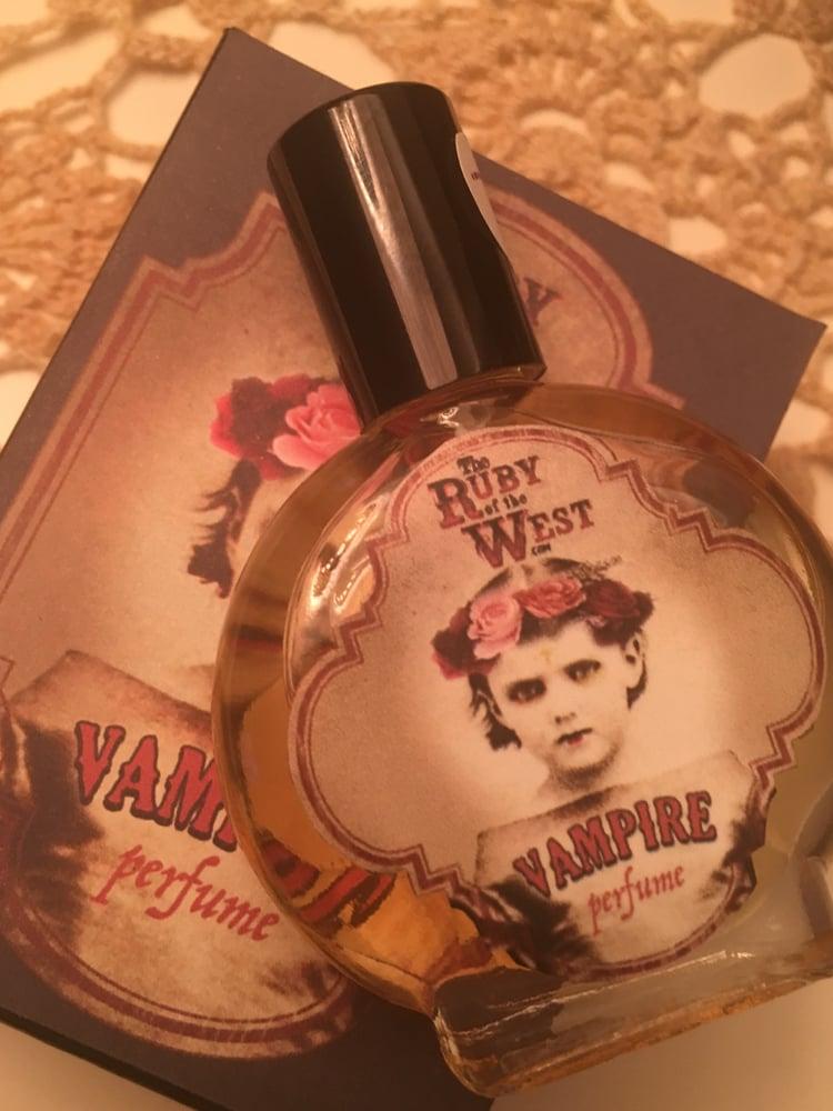 Image of Vampire perfume