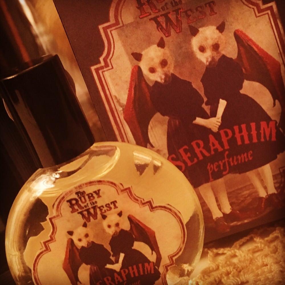 Image of Seraphim Perfume