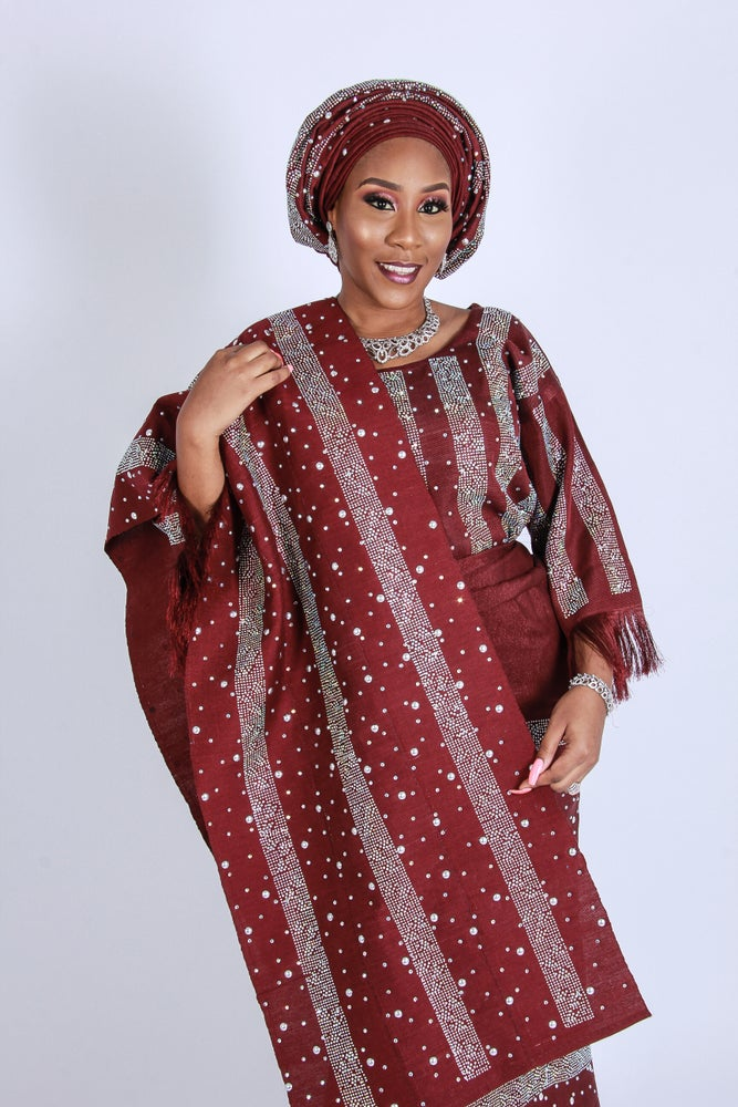 Image result for iro ati buba