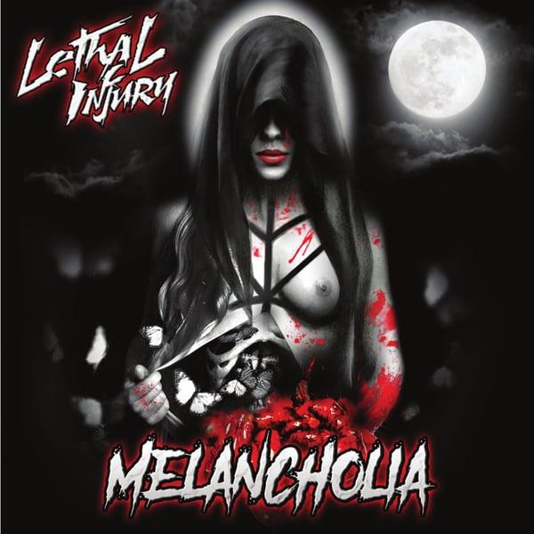 Image of CD 'Melancholia' Lethal Injury