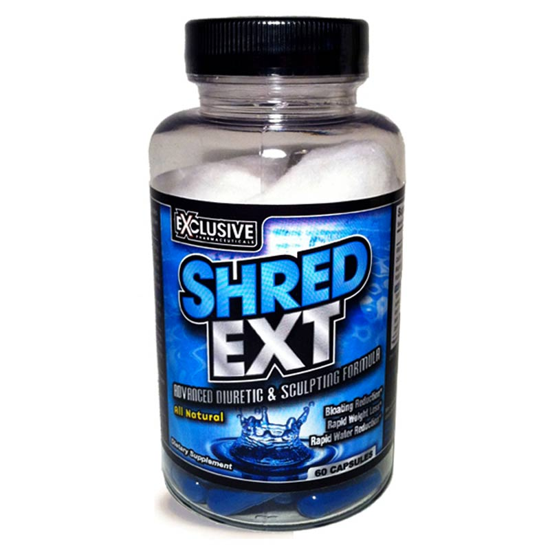 Image of Shred-EXT