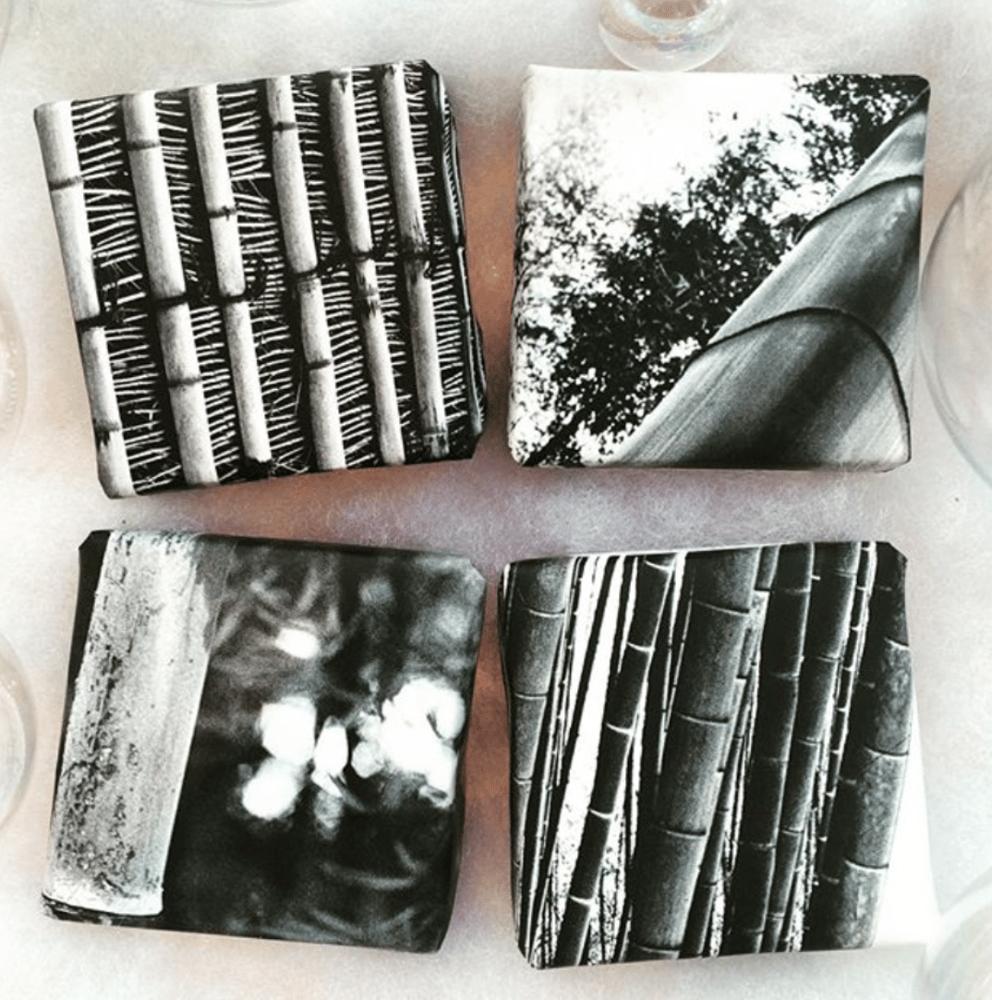 Image of Tea Tree & Charcoal Bar