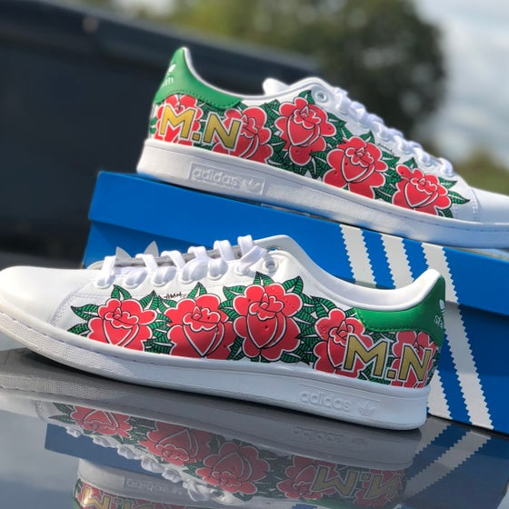 Image of Stan Smith - CLASSIC ROSE
