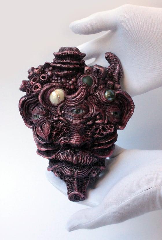 Image of Corallium