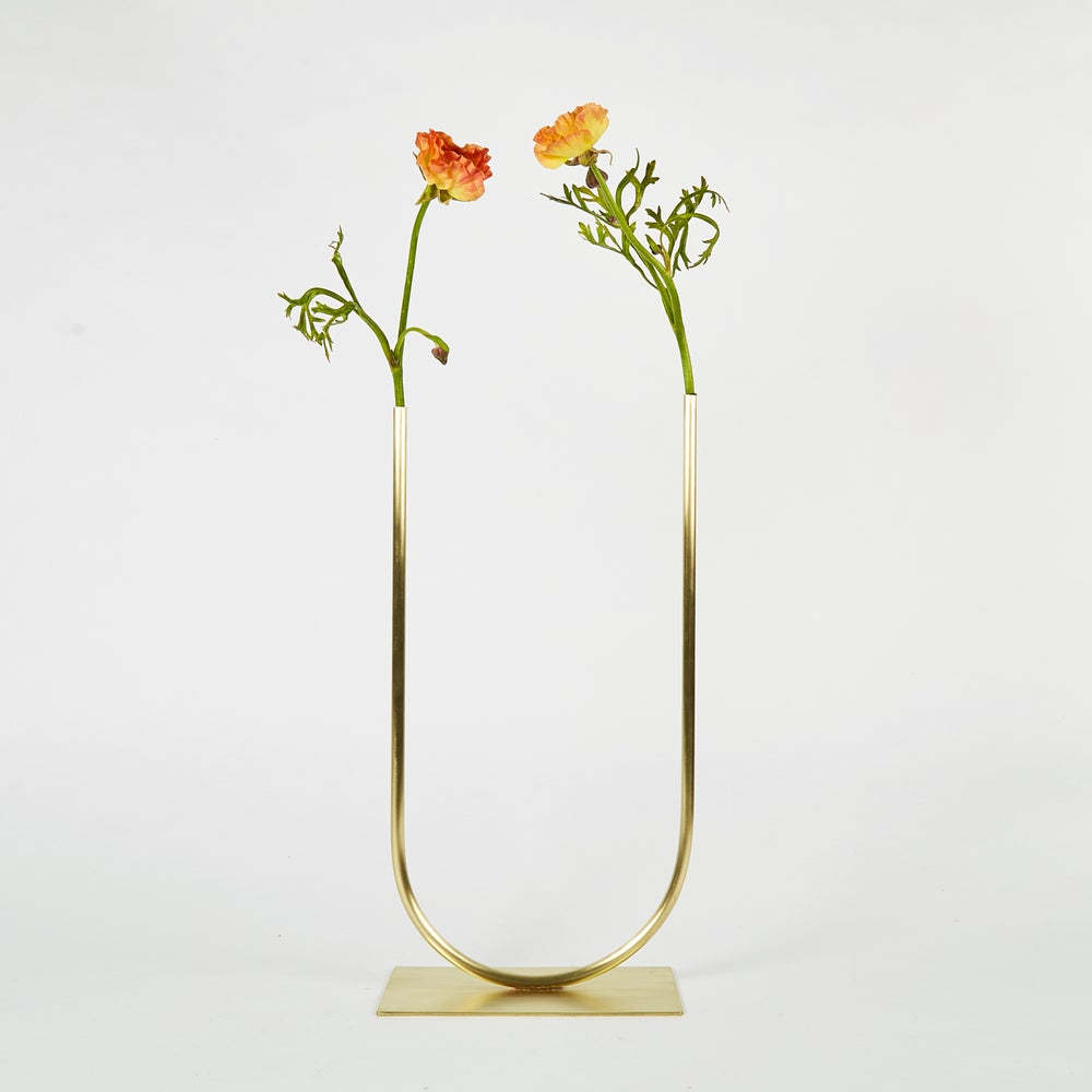 Image of Vase 00291 - Even U Vase