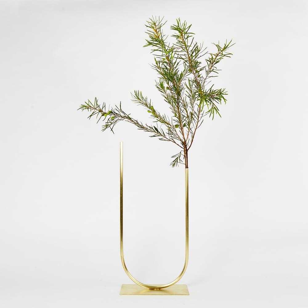 Image of Vase 00292 - Uneven U Vase