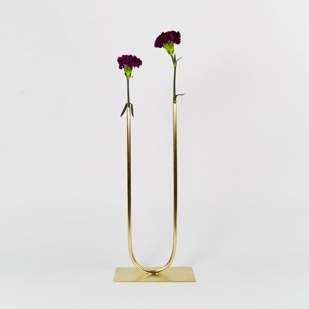 Image of Vase 00293 - Uneven U Vase