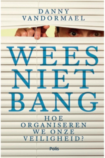 Image of Wees niet bang / Pas de panique
