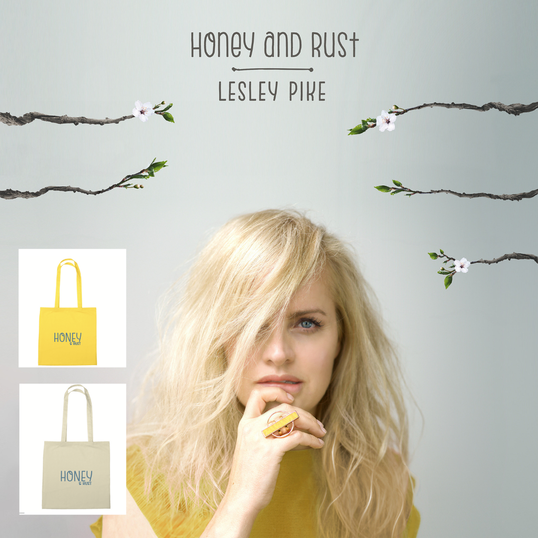 Image of HONEY & RUST BUNDLE