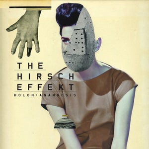 "Image of The Hirsch Effekt ""Holon: Anamnesis"" LP - 10th Anniversary Edition"
