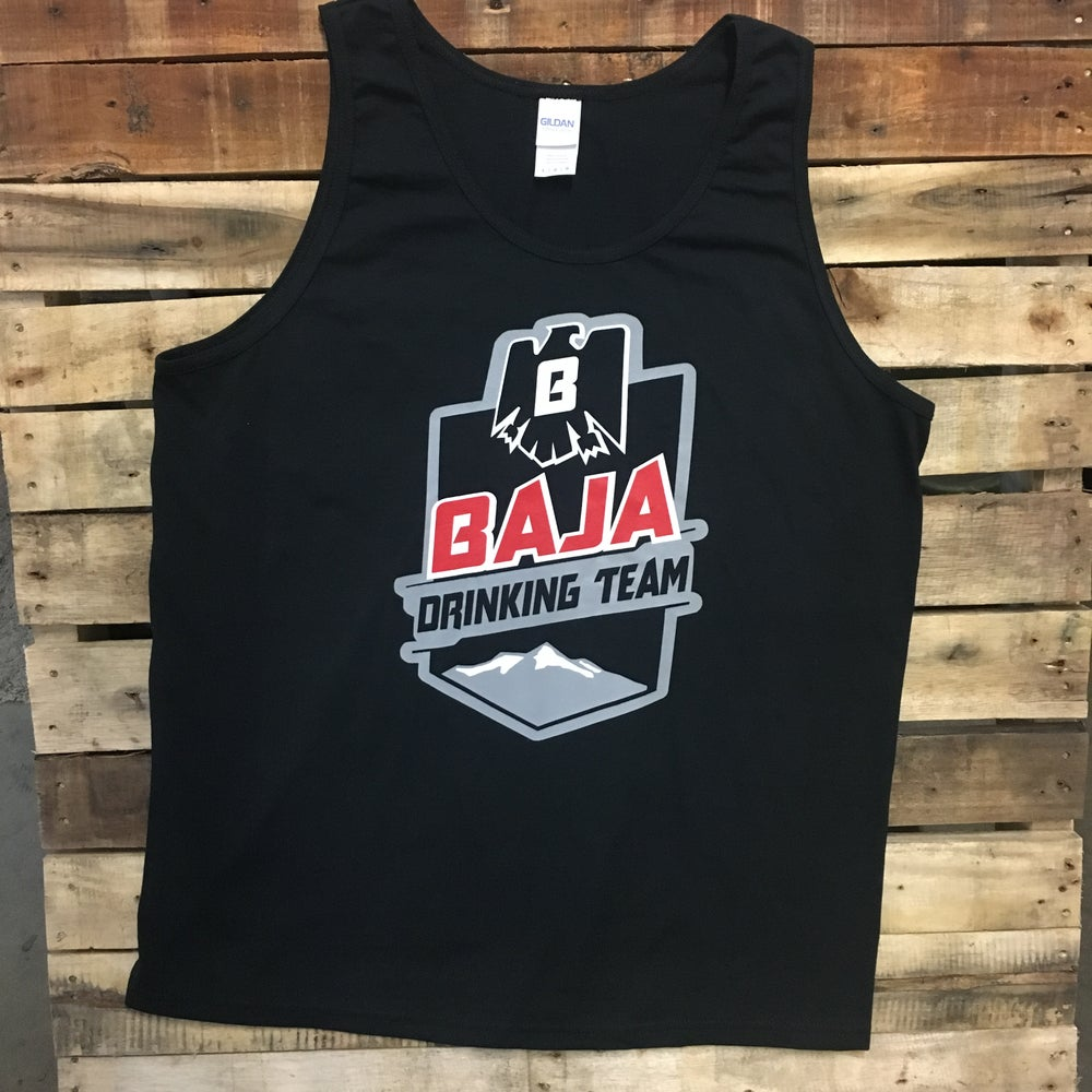 Image of BDT Tank Top OG