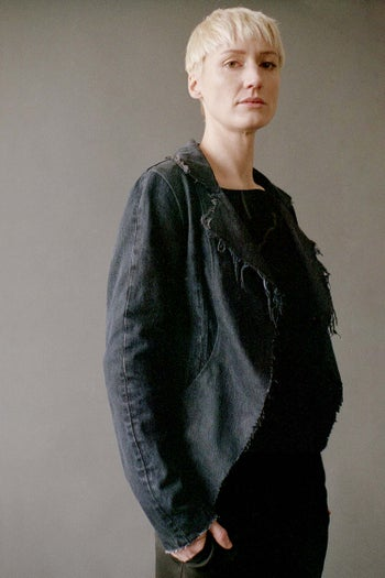 Image of Two Penny jacket