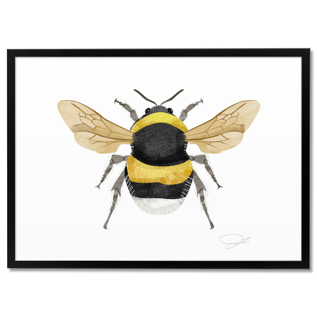 Image of Print Bee