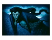 "Image of ""Lilith"" Limited Edition Paper Print"