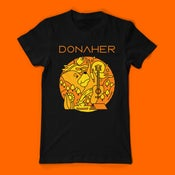 Image of Donaher Fall T-Shirt (Black)