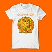 Image of Donaher Fall T-Shirt (White)