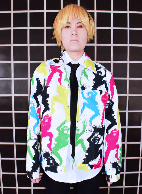 Image of POP Set N°1 - JACKET