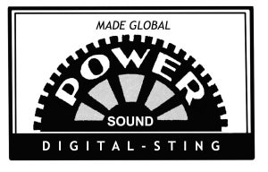 Image of Power Sound T-Shirt