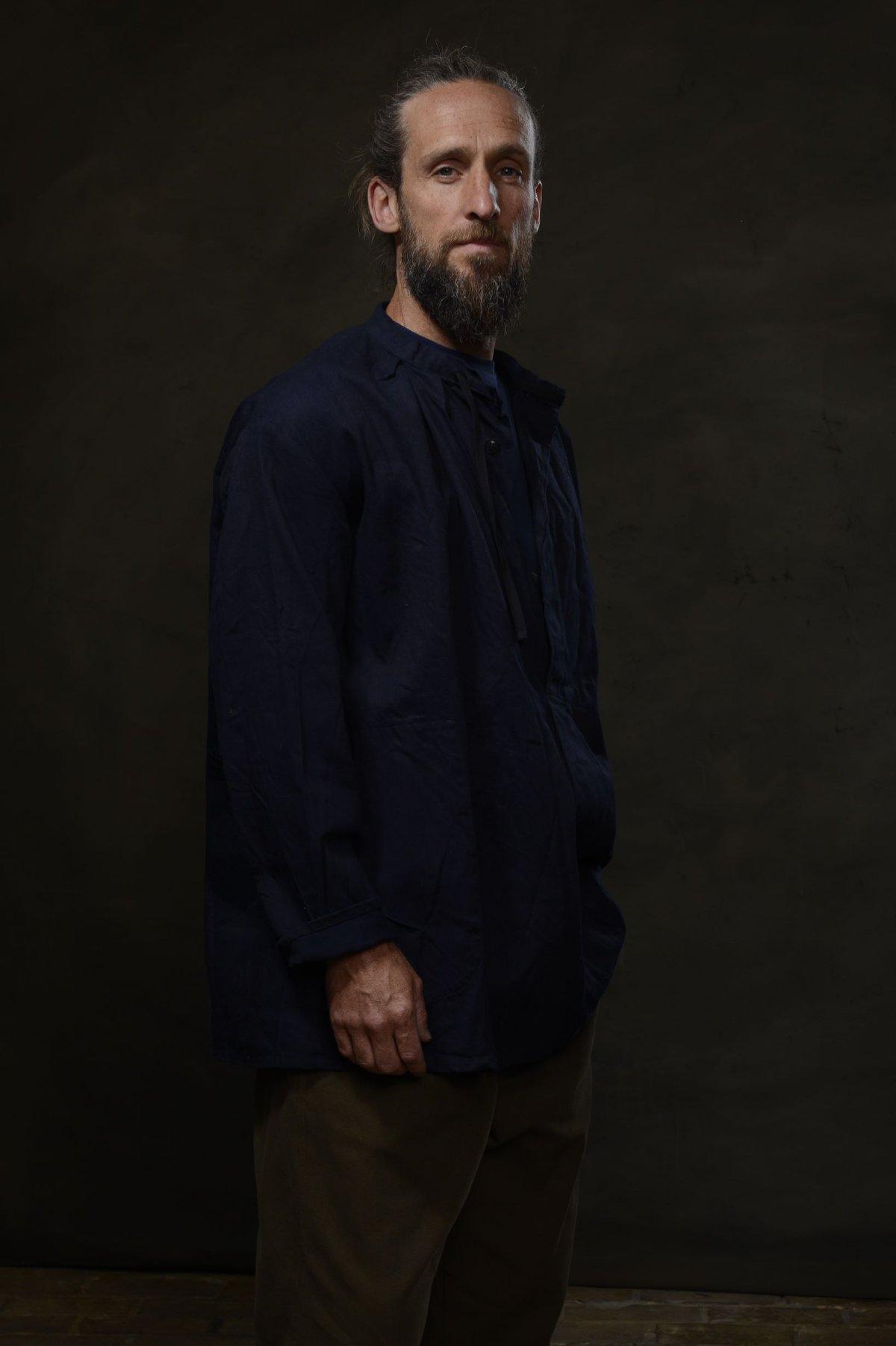 Image of ARTIST SMOCK
