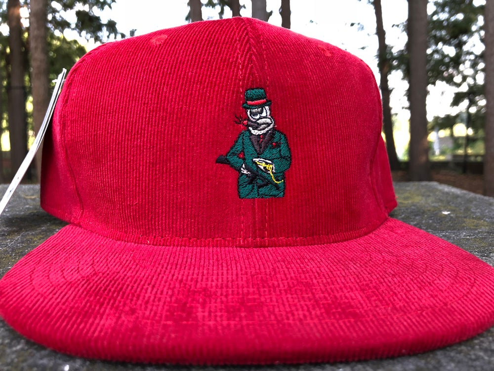 Image of Dom Hemingway Street Luxury® Cap