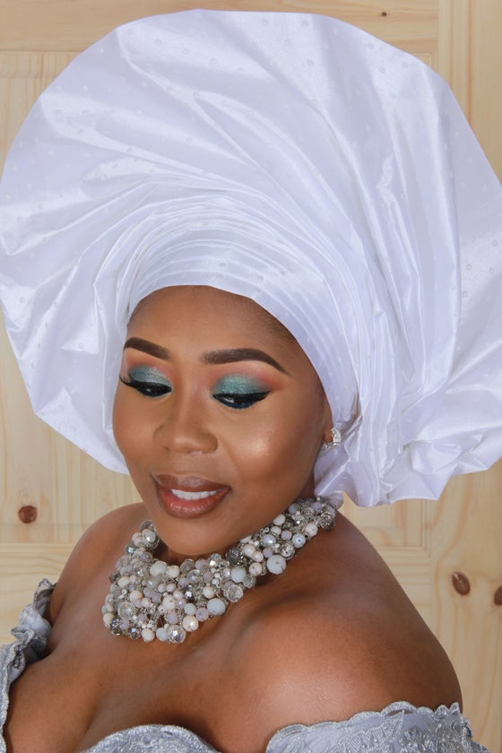 Image of Sego Headtie (Gele)