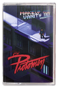 Image of Makeup And Vanity Set Presents: The Protomen Cassette