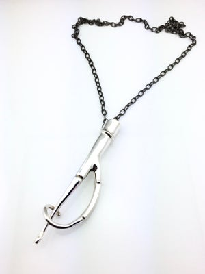 Image of TENDRIL BRANCH PENDANT