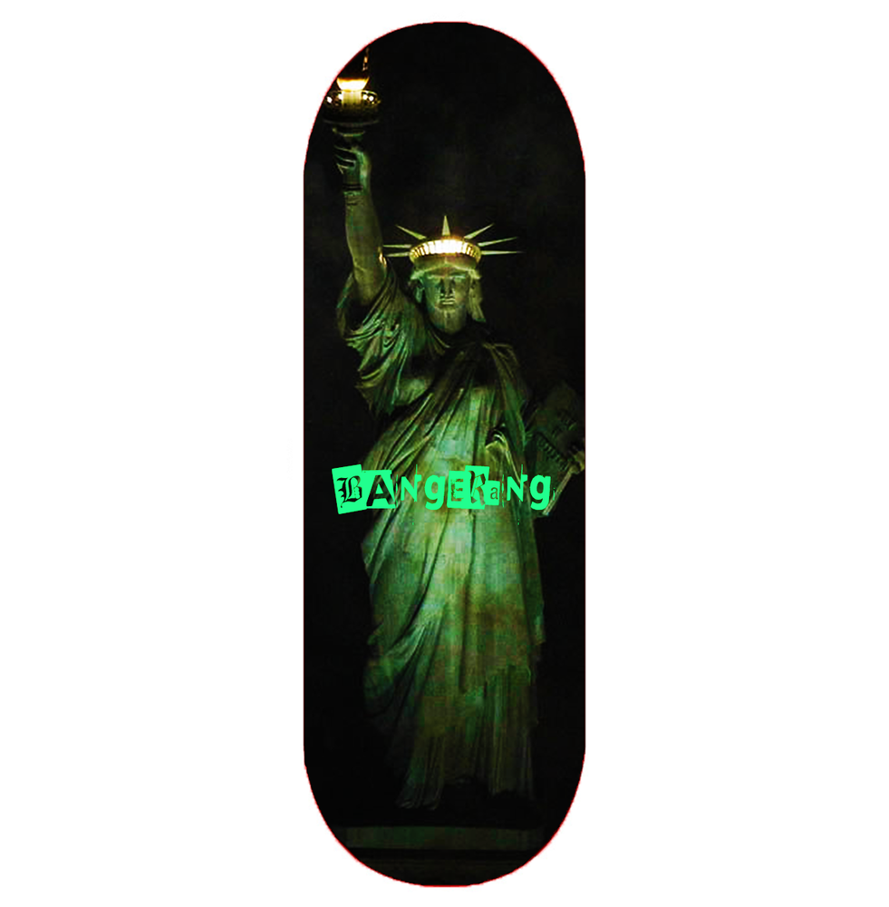 "Image of ""LIBERTY"" DECK"