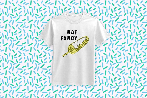 Image of Elote Shirt