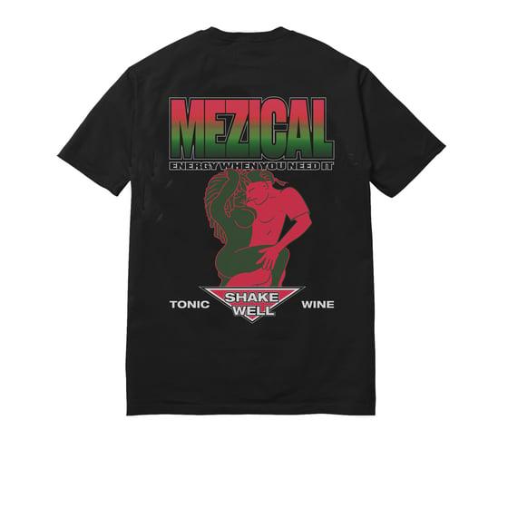 Image of Keep Hush Mezical Tee