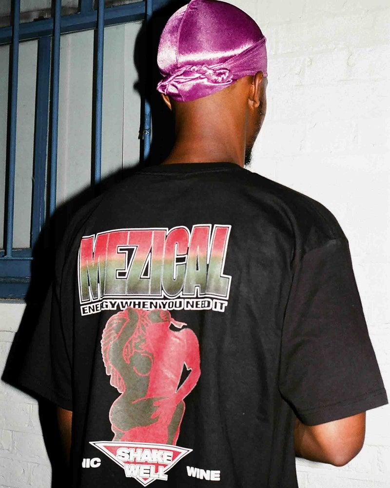 Image of (Sold Out) Keep Hush Mezical Tee