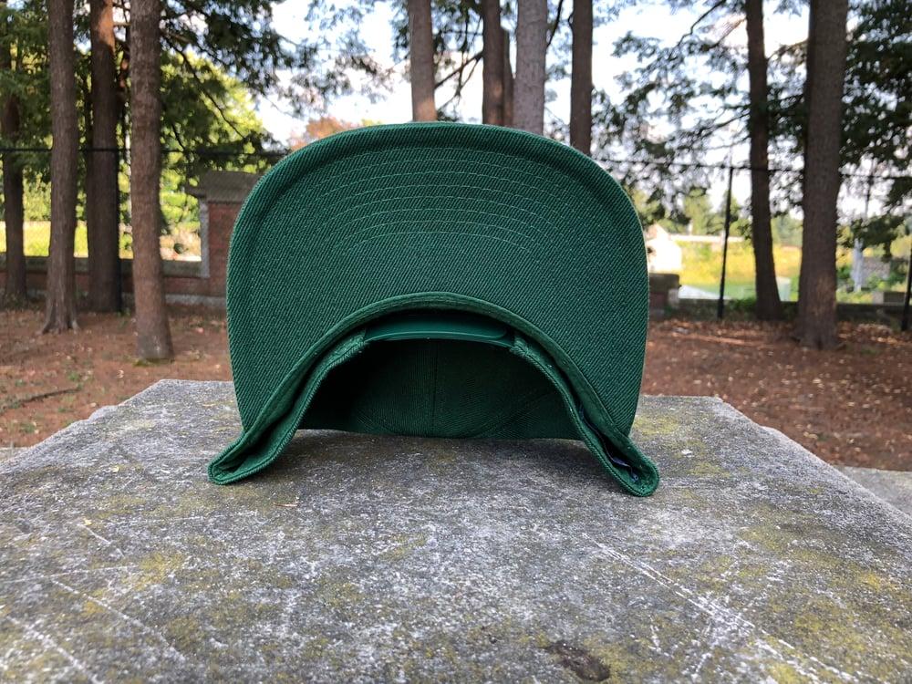 Image of Krugare Street Luxury® Green Cap