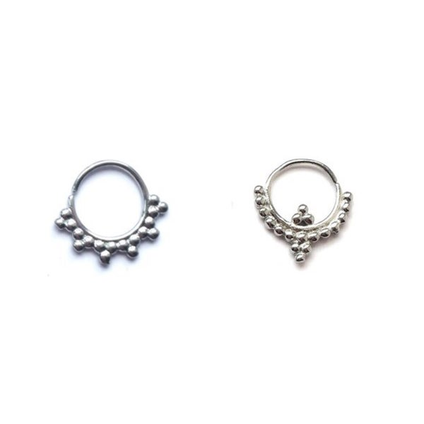 Image of Septum ring