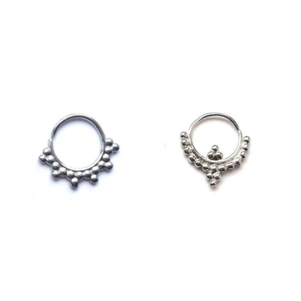 Image of Septum ring