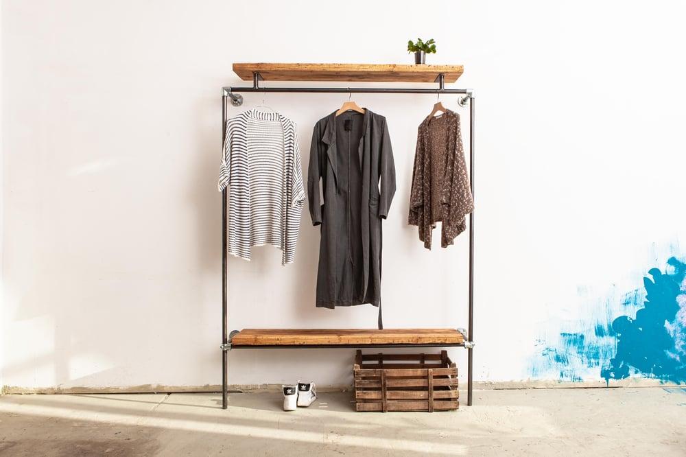 Image of wardrobe
