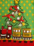 Image of Xmas Spirit with Fillable Baubles - Unisex Christmas Jumper