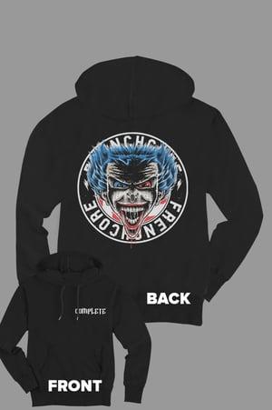 Image of Frenchcore Joker - Hoodie