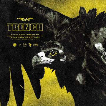 Image of Twenty One Pilots - Trench