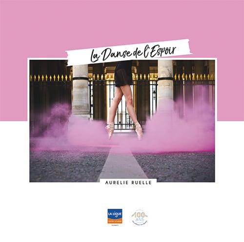 Image of Livre LA DANSE DE L'ESPOIR - ENVOI PAR LA POSTE