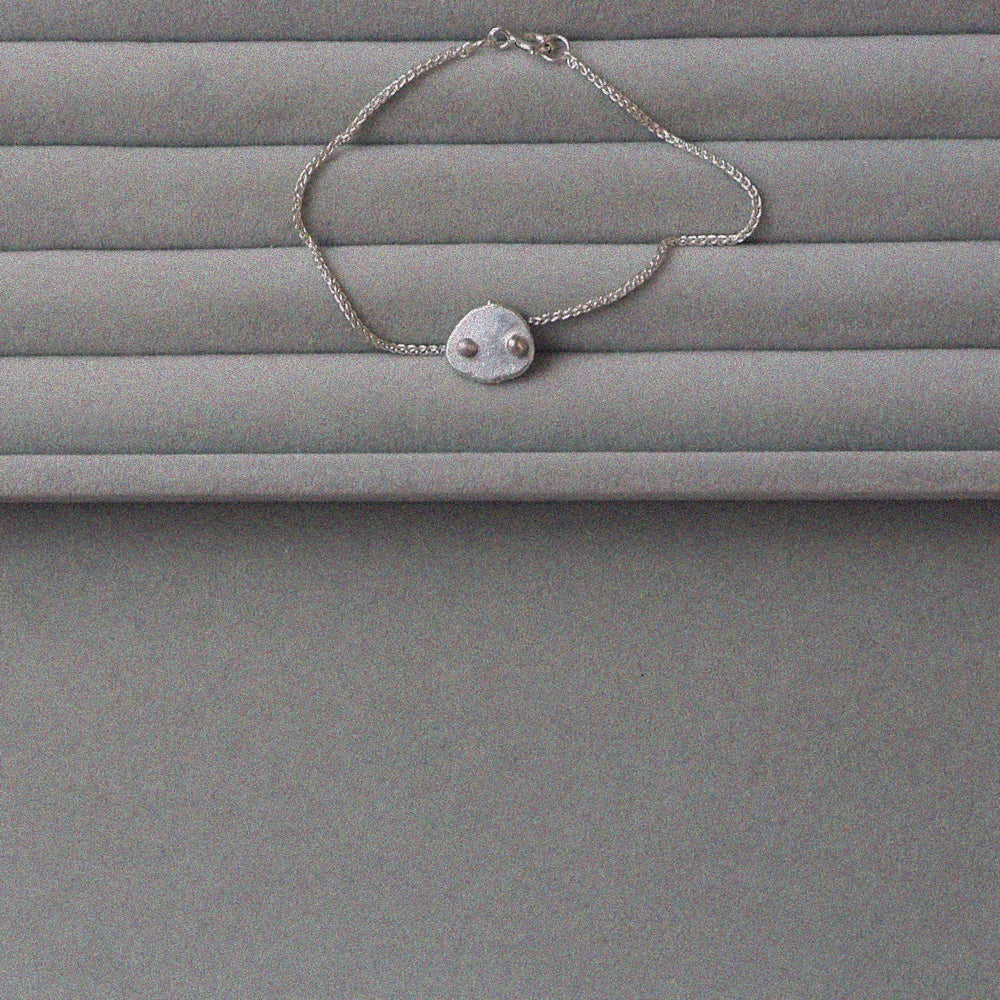 Image of Paola Pebble Bracelet