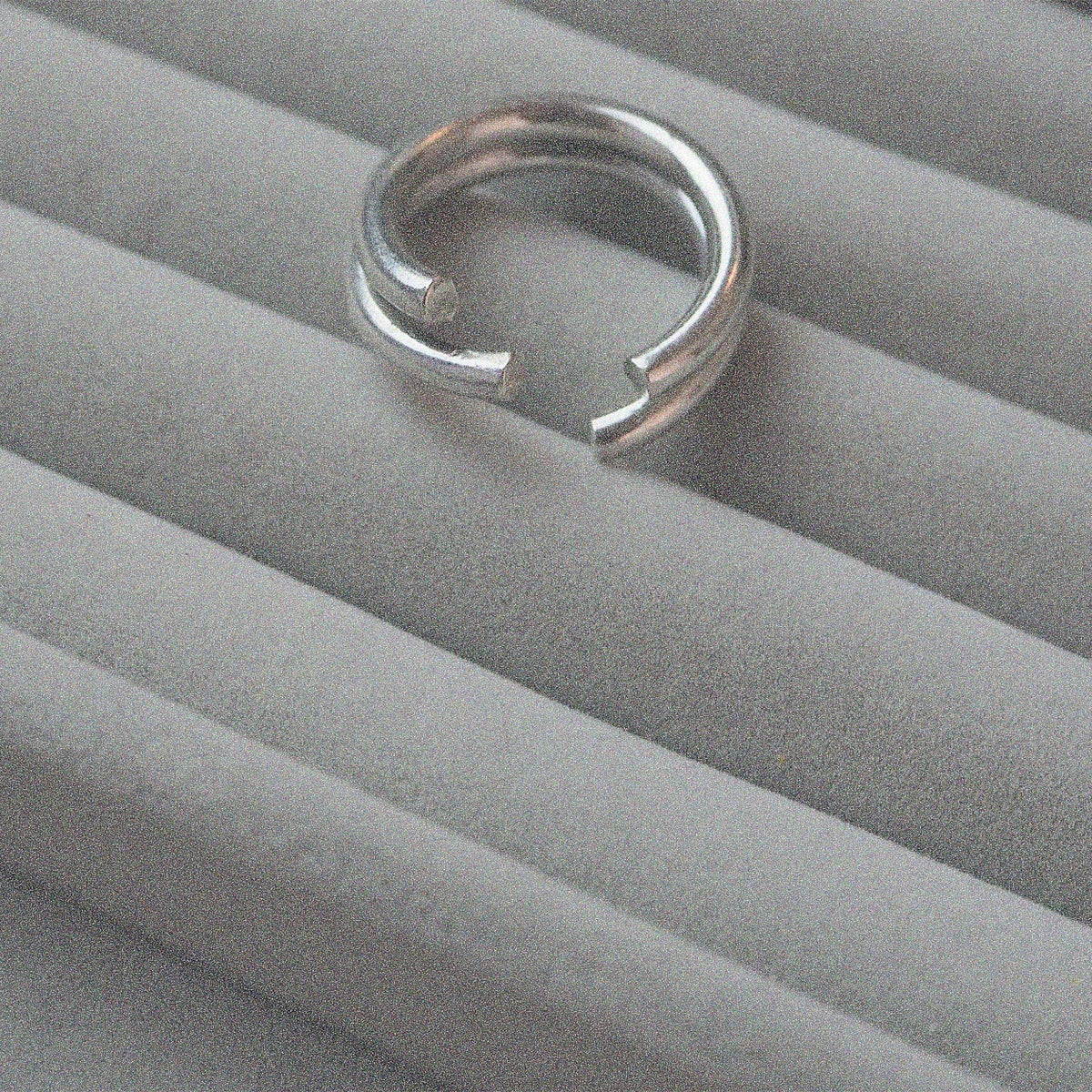 Image of Paola Split Cuff Ring