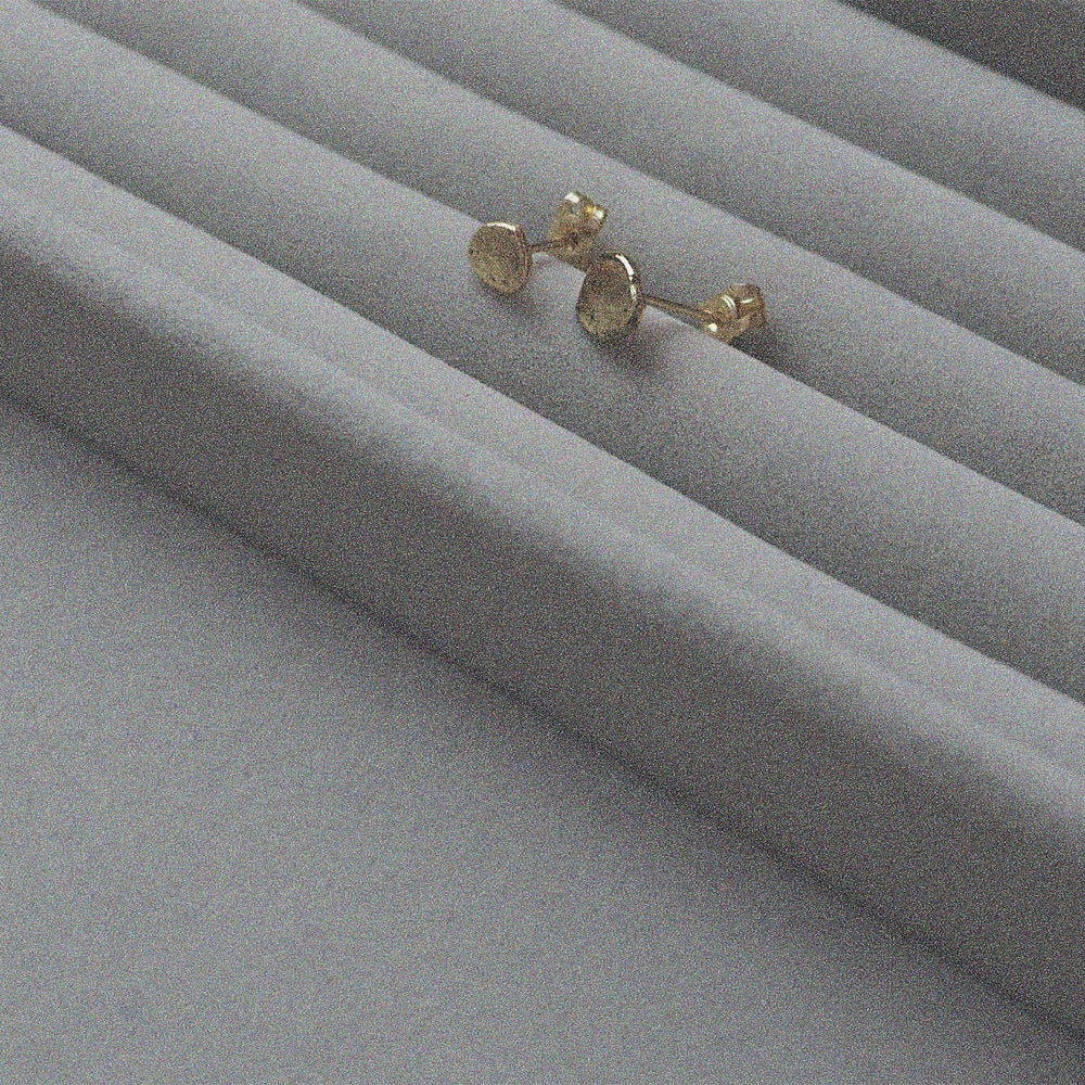 Image of Paola Gold Stud