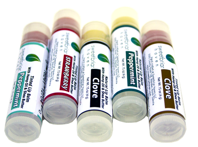 Image of Moisturizing Lip Balm