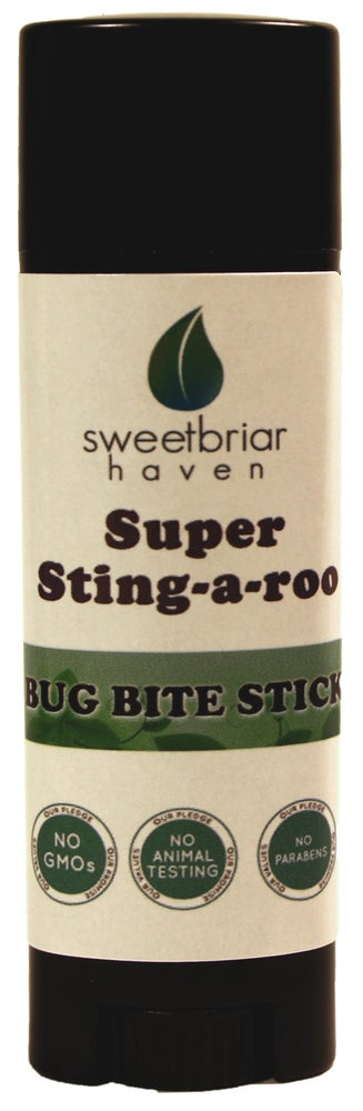 Image of Super Stingaroo Bug Bite Stick